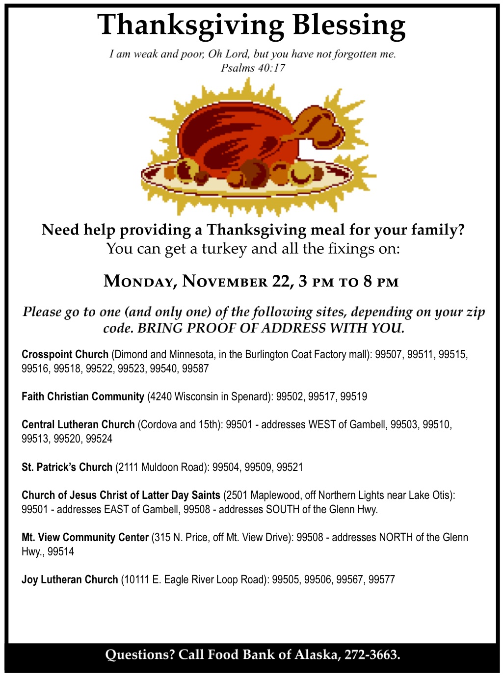 Thanksgiving Potluck Flyer Templates Need help for thanksgiving?