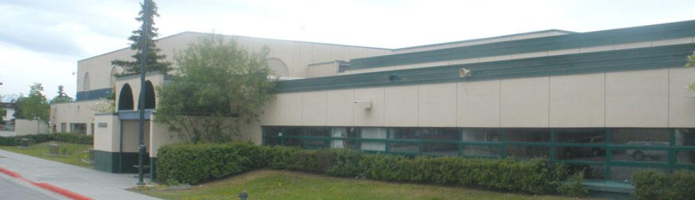 Steller Secondary School
