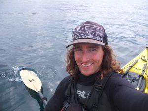 Brian gehring kayakbio