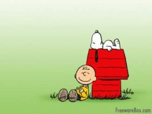 snoopy and charlie brown 2